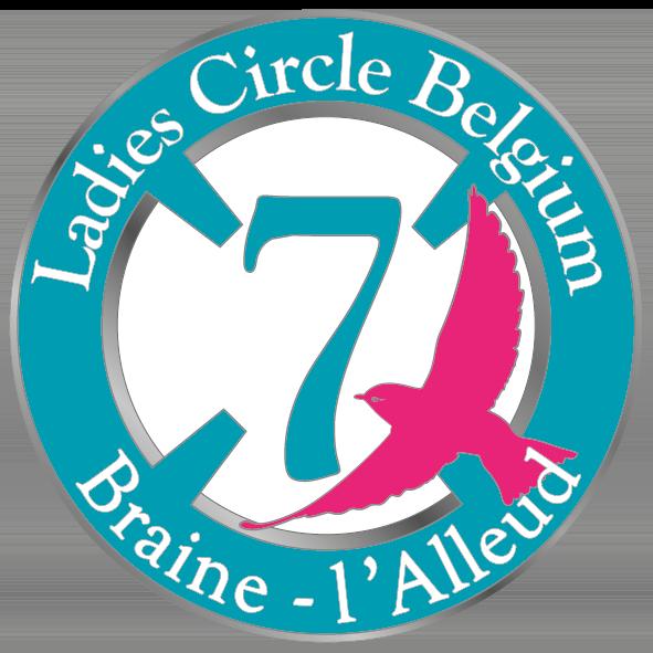 Logo - L.C.7 Braine-l'Alleud